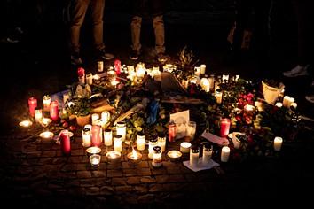 Suécia comovida com assassinato de rapper de 19 anos. Cena rap local marcada por violência crescente