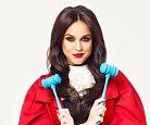 """Thumbnail artigo Vicky Pattinson de julgada a juíza em """"Judge Geordie"""""""