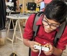 Thumbnail artigo Lisbon Maker Faire: à descoberta de novos saltos para a Humanidade