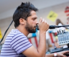 Thumbnail artigo Lisbon Maker Faire: nesta feira fez-se de tudo (e até se ouviu noiserv)