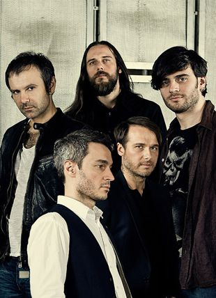 OKEAN ELZY 20 Years on stage