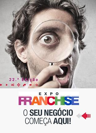 EXPOFRANCHISE  FEIRA  NACIONAL DE FRANCHISING