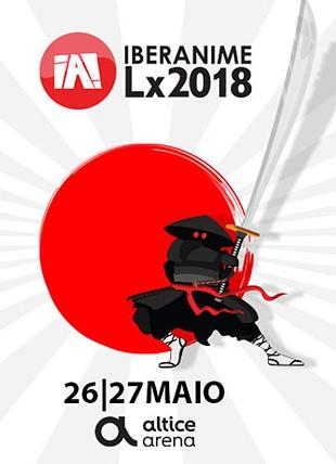 IBERANIME  LX 2018