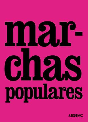 MARCHAS POPULARES DE LISBOA 2018