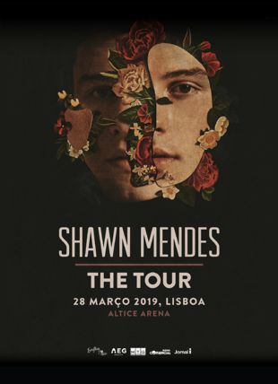 SHAWN MENDES -THE TOUR