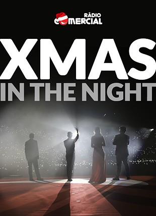 XMAS IN THE NIGHT