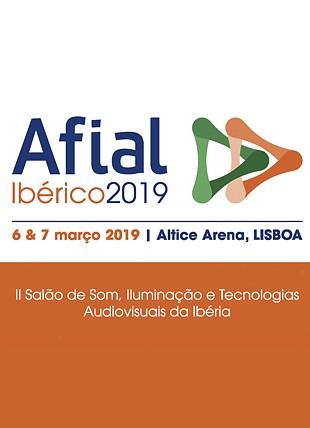 AFIAL IBÉRICO 2019