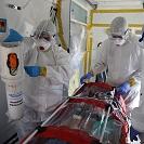 E se o Ébola chegasse a Portugal?