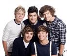 Thumbnail artigo One Direction: 18 mil pessoas na mesma direção