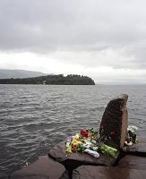 Massacre na Noruega