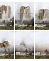 Demolição da Torre 5 do Bairro do Aleixo, Porto