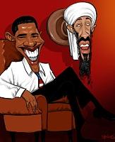 Morre Osama, viva Obama
