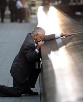Lembrar o 11 de setembro
