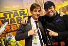 Thumbnail artigo Simon Wilkie: O novo C-3PO é de Norwich e esteve em Portugal