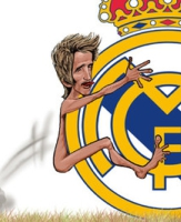 Real Madrid, meu amor