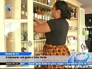 Made in CV: a mercearia com gosto a Cabo Verde