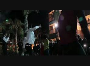 Inaguração do Hotel Hilton na ilha do Sal - vídeo oficial