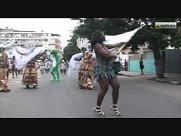 Carnaval de rua 2012 - Unidos de Caxinde
