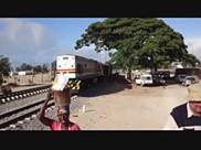 CFB - Comboio Turístico Lobito - Benguela