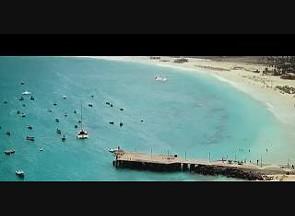 Uma semana na ilha do Sal resumida em um minuto e meio de vídeo