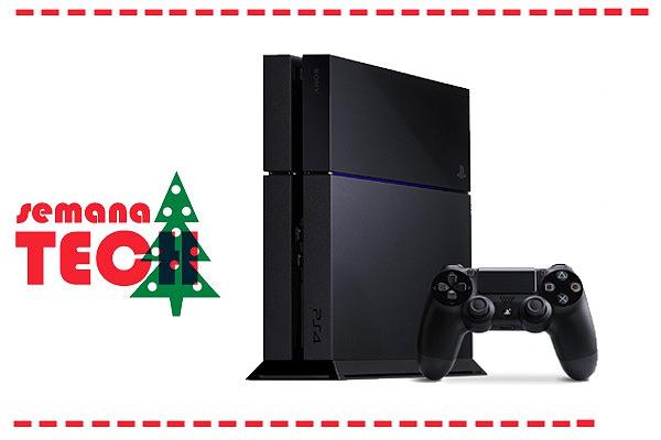 Esta é a última novidade da Playstation, Playstation 4 e podes comprar na Sony.pt.