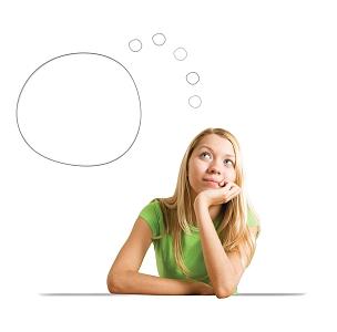 9 - Liberte-se do jugo do seu raciocínio. Um raciocínio é apenas a ligação de alguns pensamentos em que a pessoa se foca. Se se focasse noutros pensamentos teria outro raciocínio (e outra ação e outro resultado). Como o seu raciocínio está cá para si, use-o a seu favor.