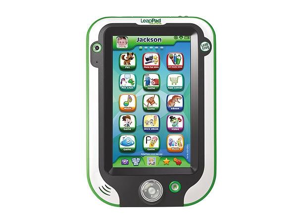 É um tablet para ti. Podes aceder a mais de 800 apps, música, livros e jogos.