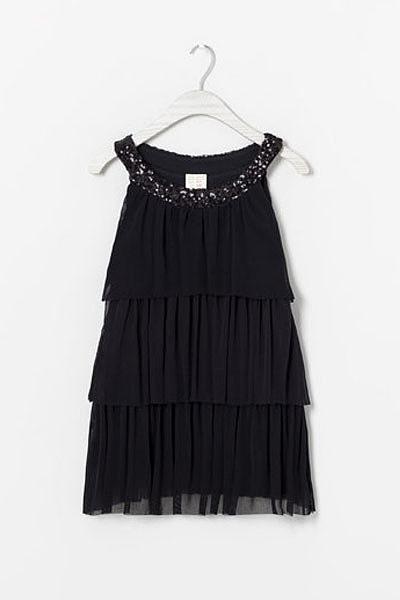Estás preparada para dançar toda a noite com este modelito. Vestido Zara.