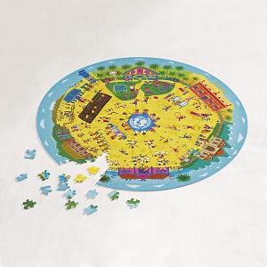 Puzzle redondo - 15€