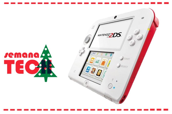 A nova Nitendo 2DS já está disponível para venda na Worten. Não percas!