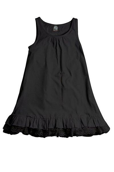 Simples mas festivo este vestido da La Redoute.