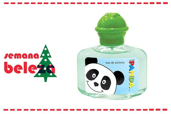 Este perfume do Panda vai ser a tua nova fragância de 2014.