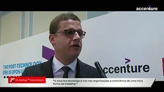 Francisco Simão: Como os líderes olham para a nova era tecnológica