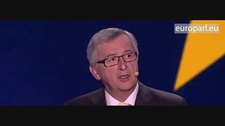 """Eleições europeias: O processo de escolha do """"candidato de primeira linha"""""""