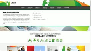Adene - Mobilidade JETV