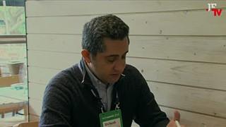 Entrevista Ricardo Parreira PHC para Sapo