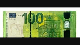 Já conhece? Estas são as novas notas de 100 e 200 euros