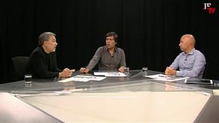 Há uma aproximação clara de Varandas a Jorge Mendes