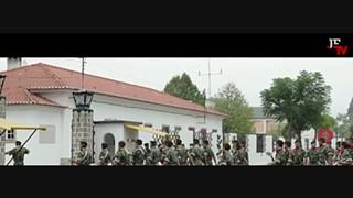 Vídeo Redação- Tancos
