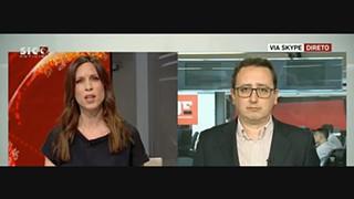 Intervenção SIC Filipe Alves - OCDE