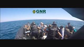 GNR - Resgate Chios