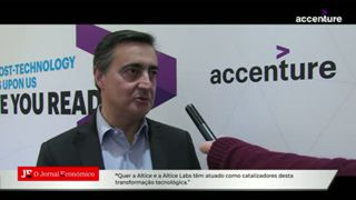Alcino Lavrador: Como os líderes olham para a nova era tecnológica