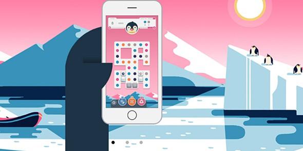 tek dots&co app