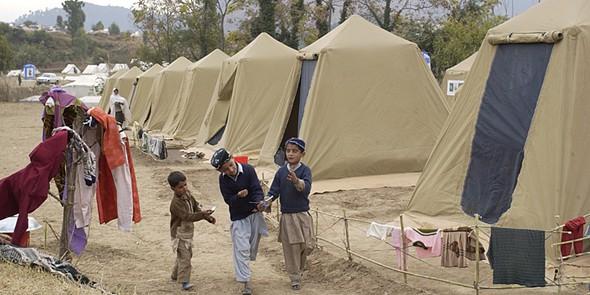 tek refugiados