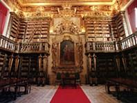 Conheça 15 bibliotecas de onde não vai querer sair