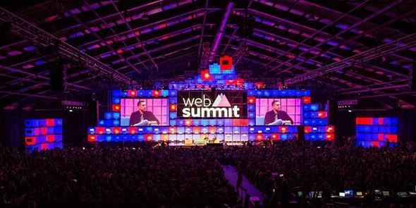 tek web summit