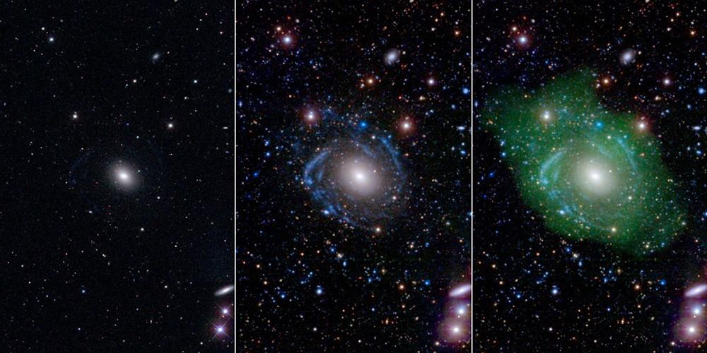 TeK Galáxia UGC1382
