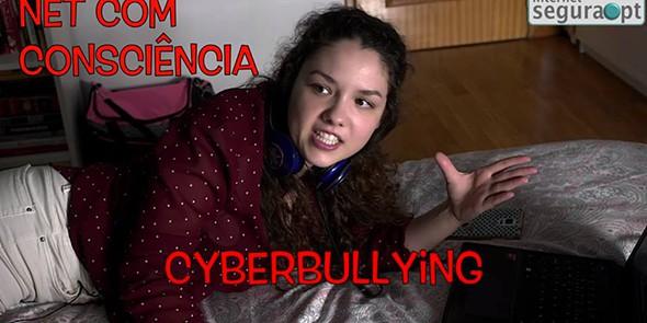 tek webserie cyberbullying