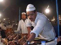 Street food: as melhores cidades