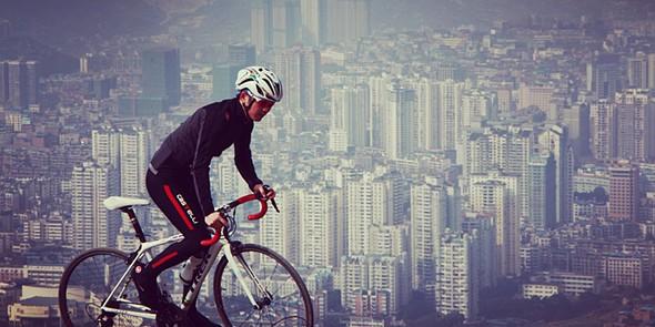 tek cidade bicicleta